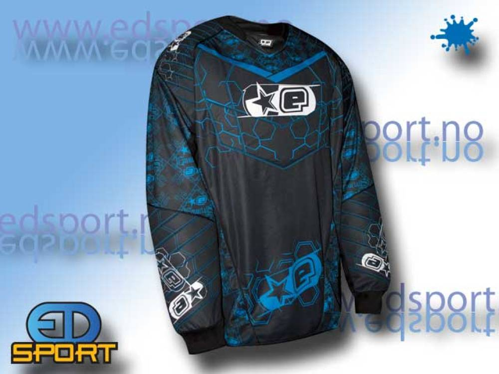 Planet Eclipse Distortion jersey (Emortal Ice)