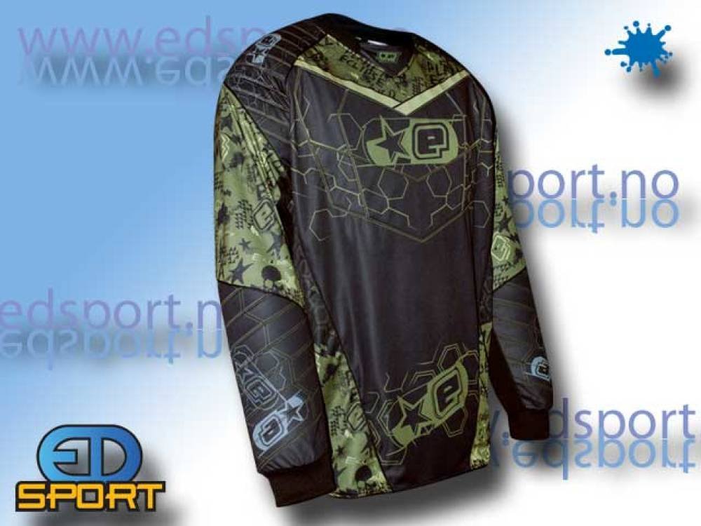 Planet Eclipse Distortion jersey (Punk Xover)