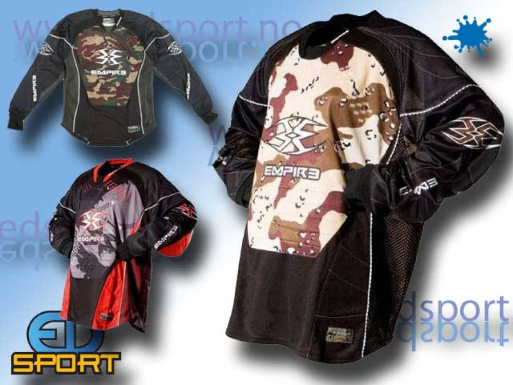 Empire Contact Paintball Jersey