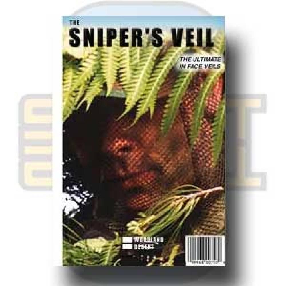 Sniper Veil