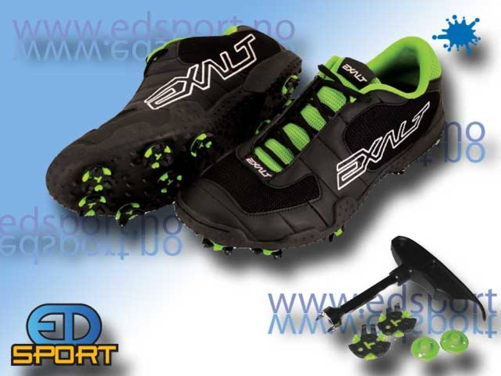 Exalt TRX Paintball Cleats, paintballsko