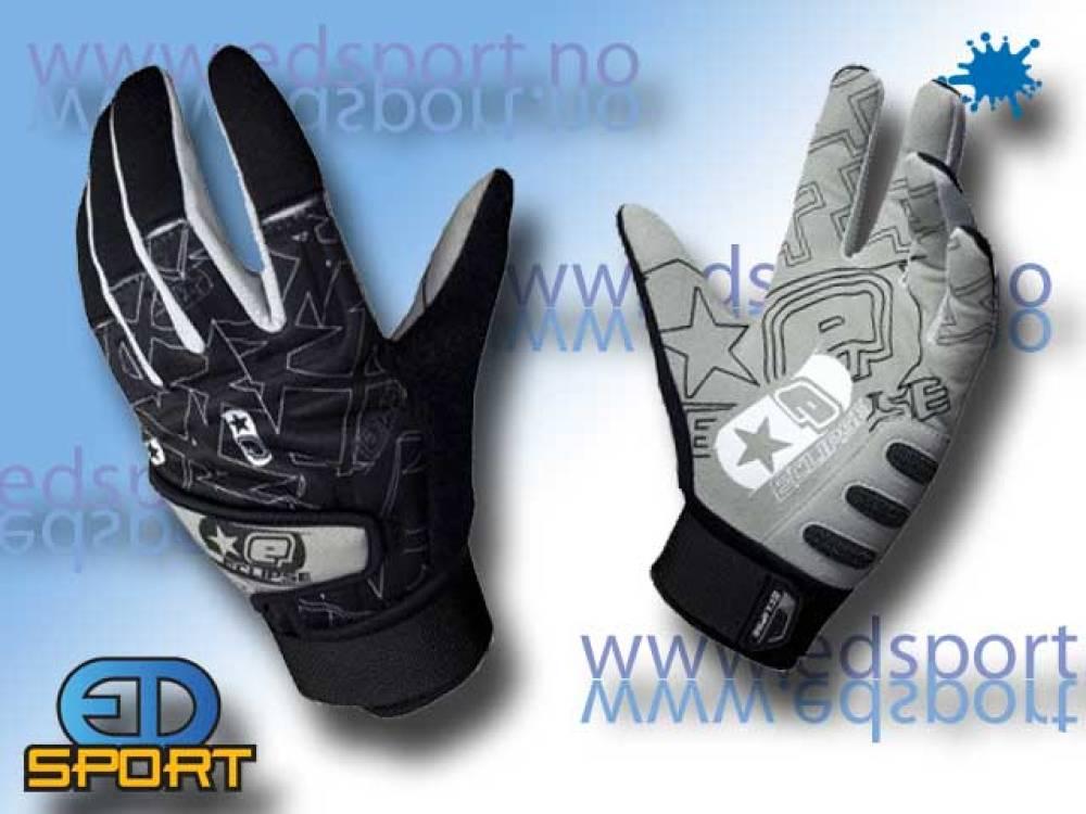 Eclipse Full Finger Glovesr