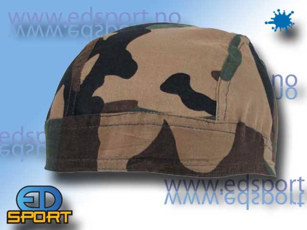 Headwrap, Woodland