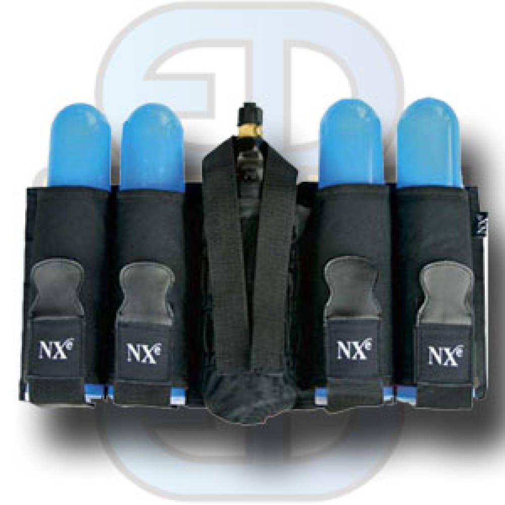 Back-Pack, 4+1, Pod & Tank, NXe