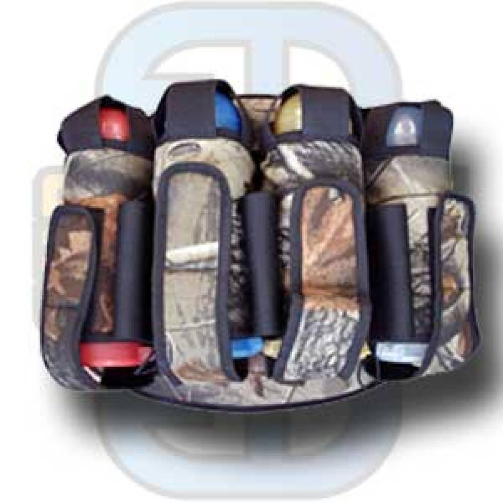 Back Pack, 4+3 pod m/belte