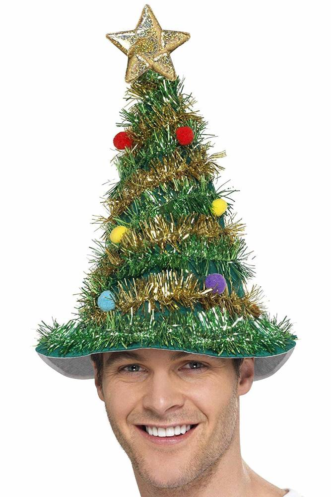 Christmastree Hatt