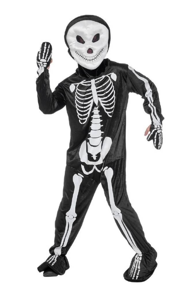 Skeleton Exlusive