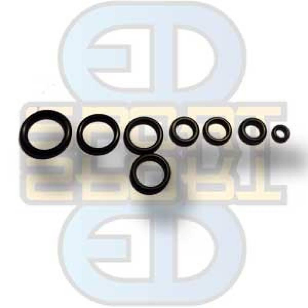 O-ringsett for Manta fyllestasjon