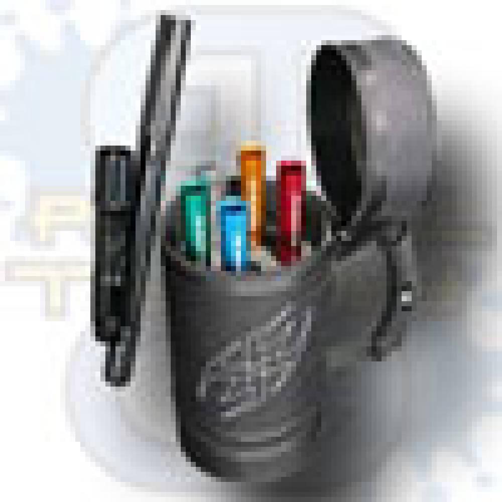 Empire Revolver 7 Piece Barrel Kit (Spyder)