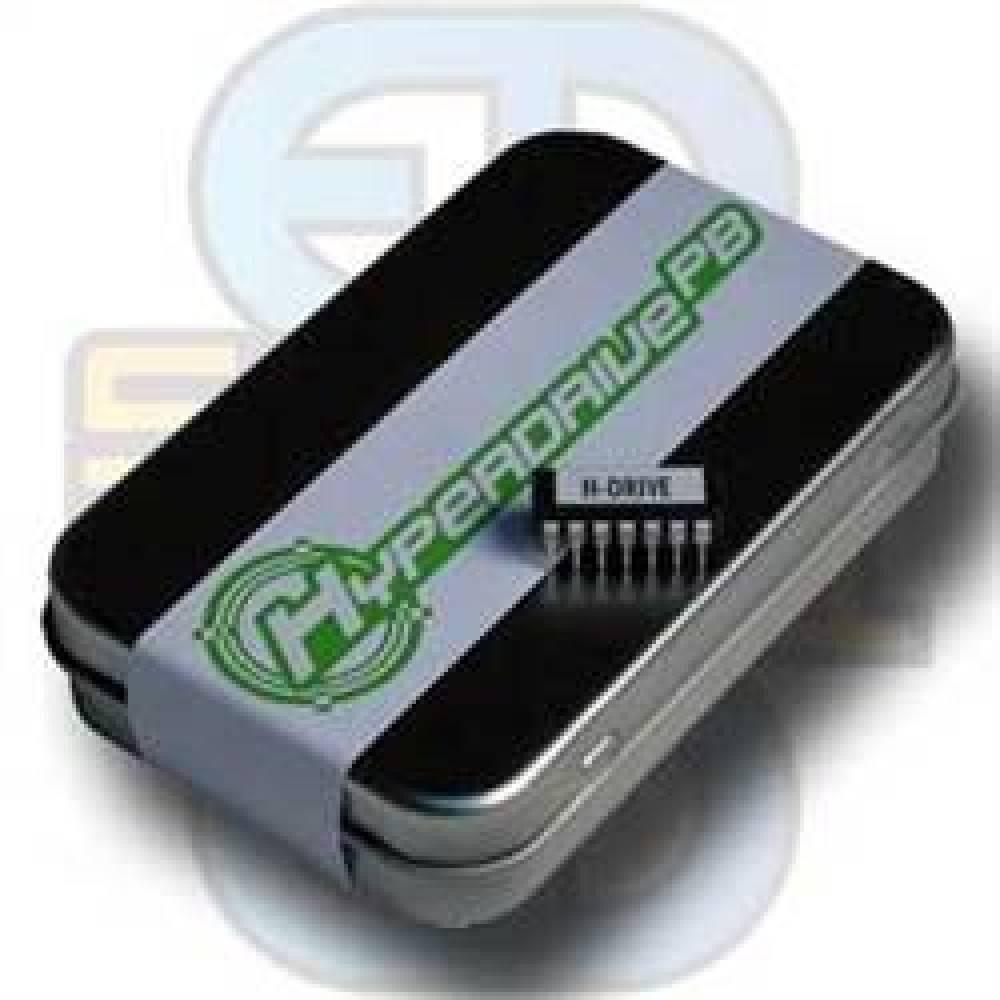 VLocity Chip, HyperDrive