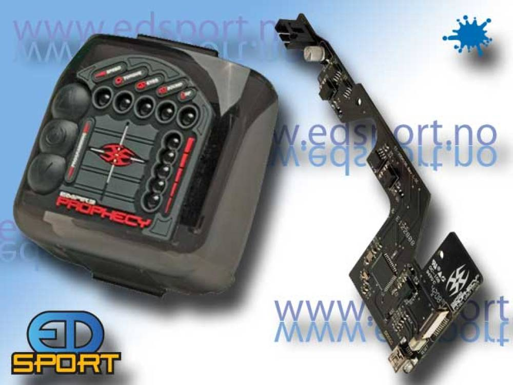 Empire Prophecy Loader LTD Upgrade Kit