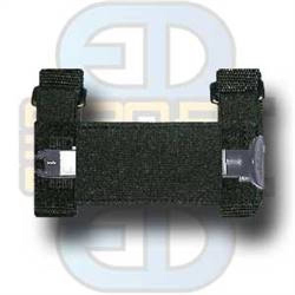 Magasin holder for Paintballpistol, for arm
