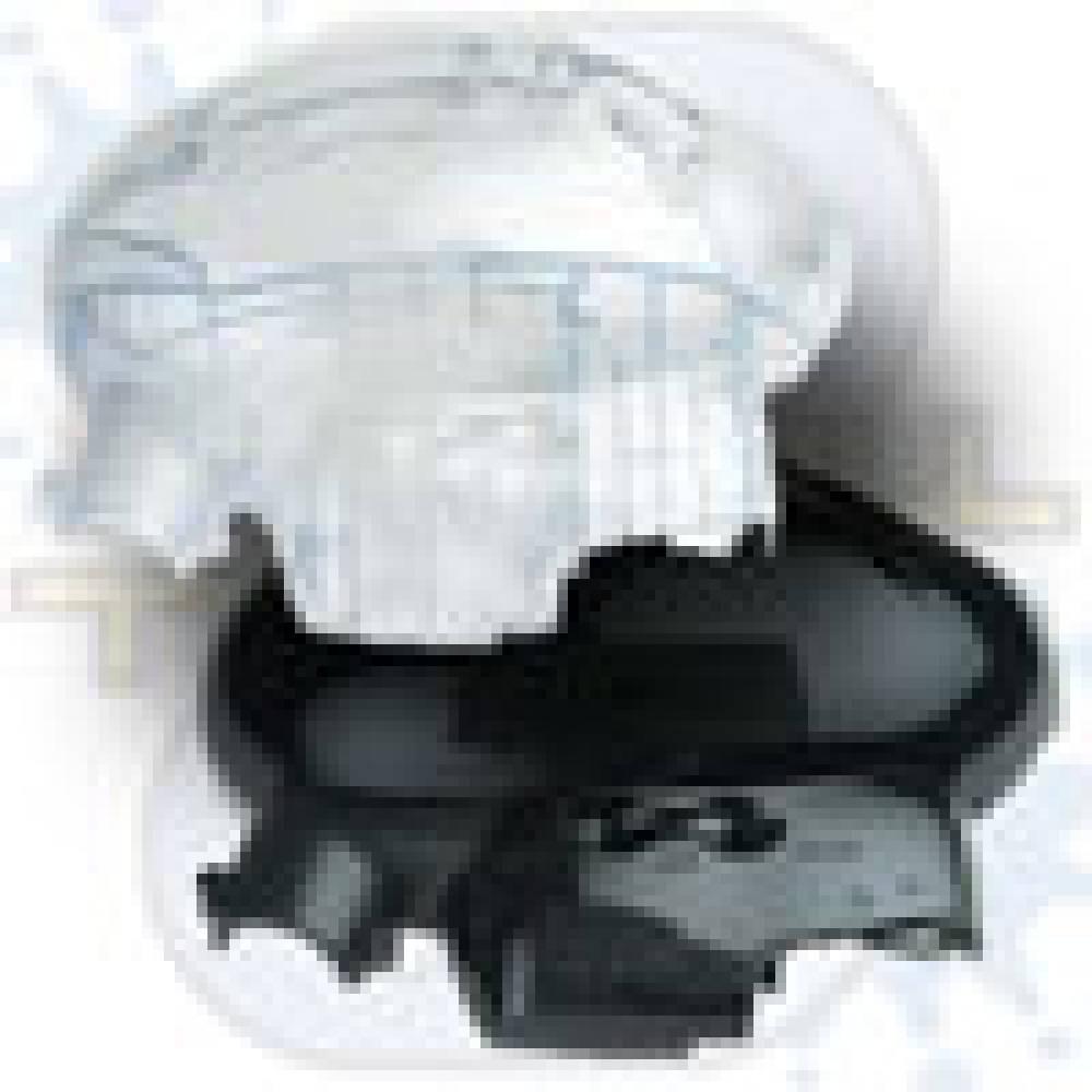 Viewloader eVLution2 Shell, venstre side