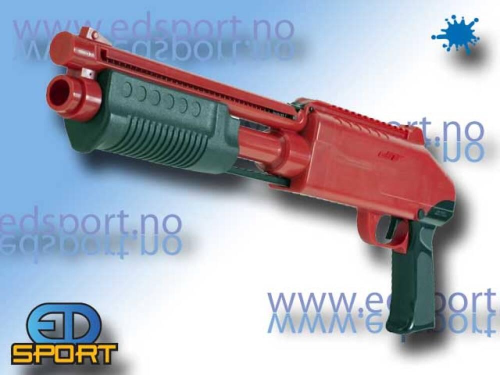 JT Splat Master Z200 Shotgun