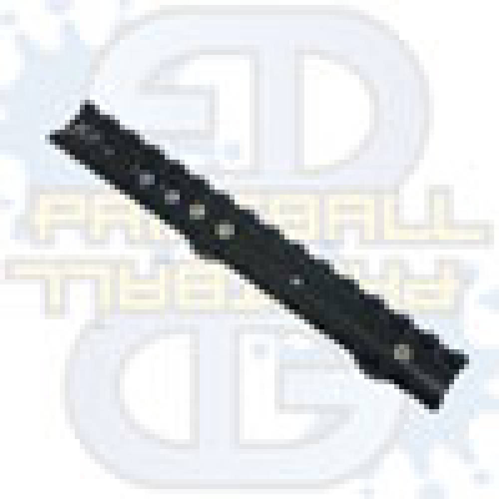 """6"""" Long 7/8 Accessory Rail Mount for 3/8 Dovetails"""