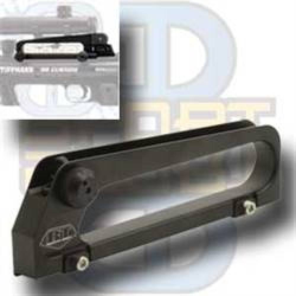 BT Adjustable Sight Rail, for T98