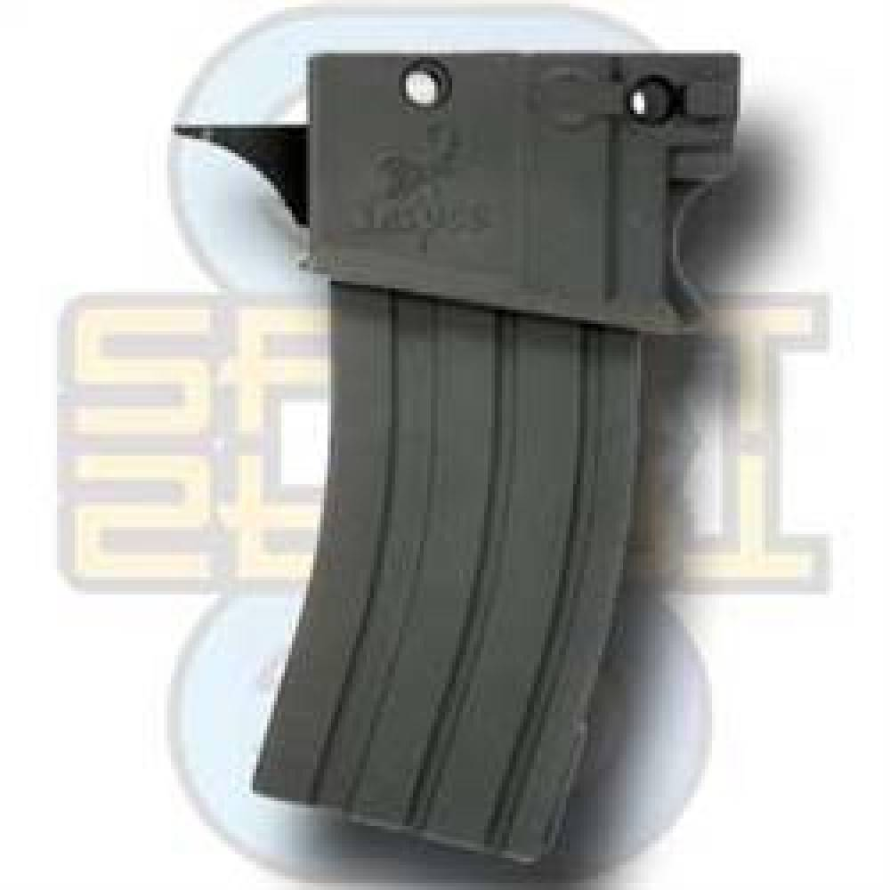 M4 Style Magazine for the Tippmann A5, E-Grip