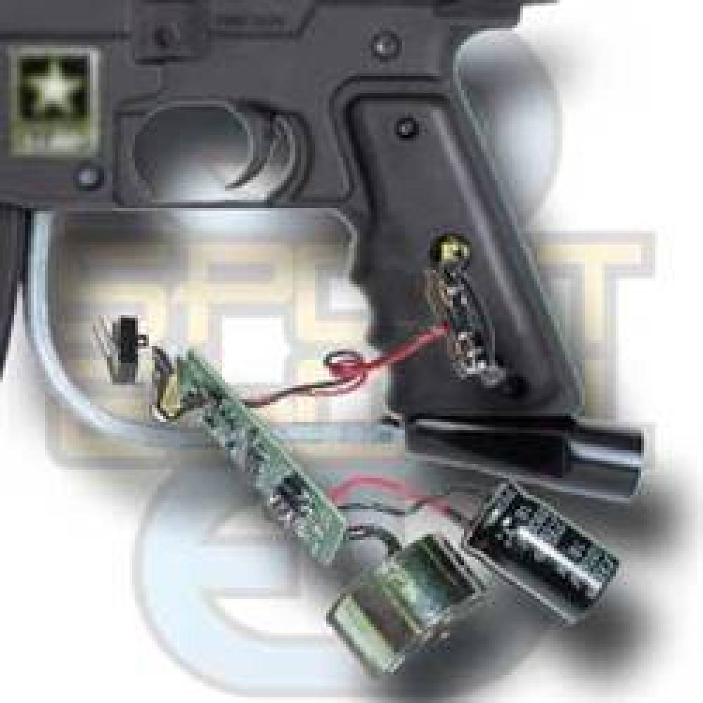 E-Grep Kit for Tippmann Bravo / Tango One