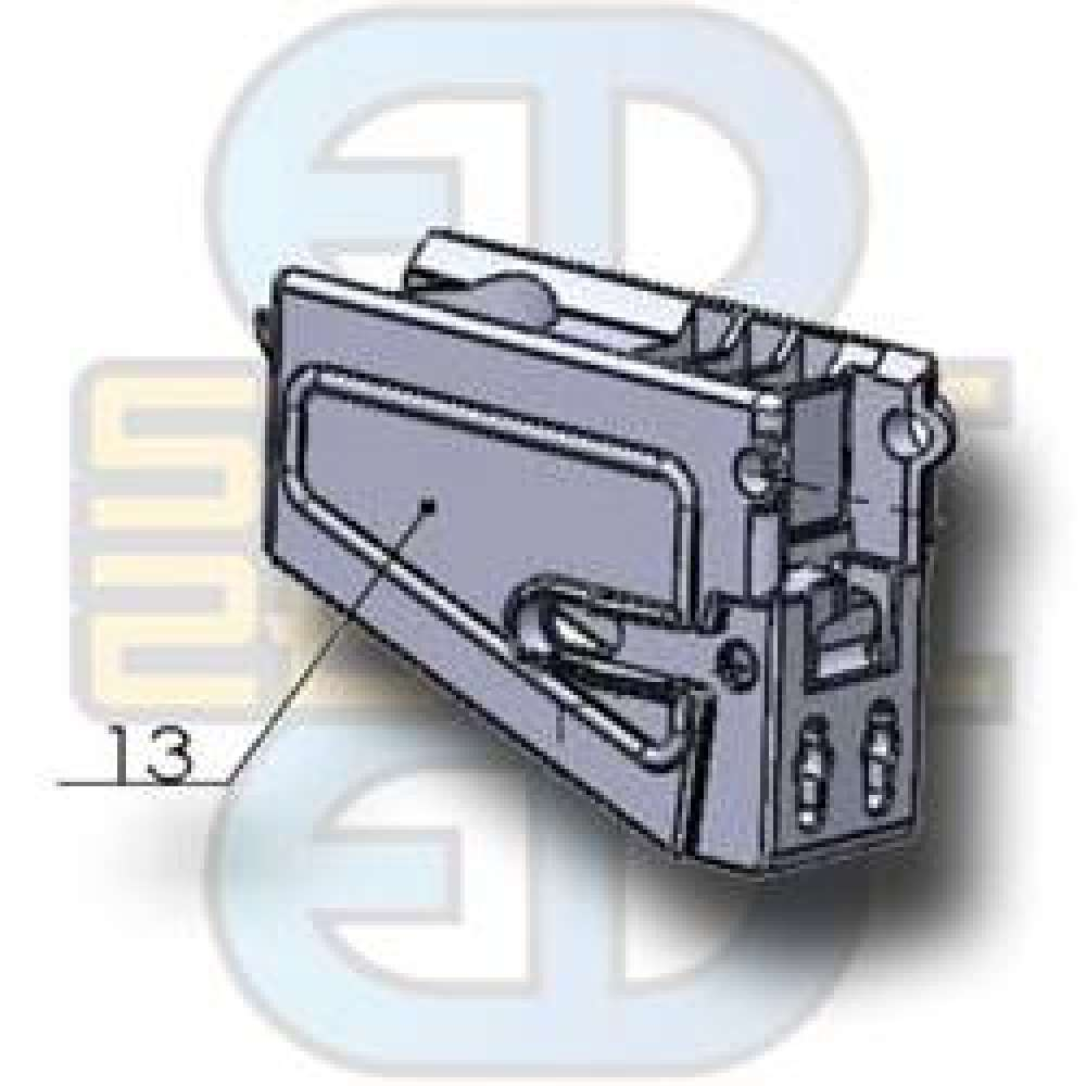MK5-13 Magazine Housing