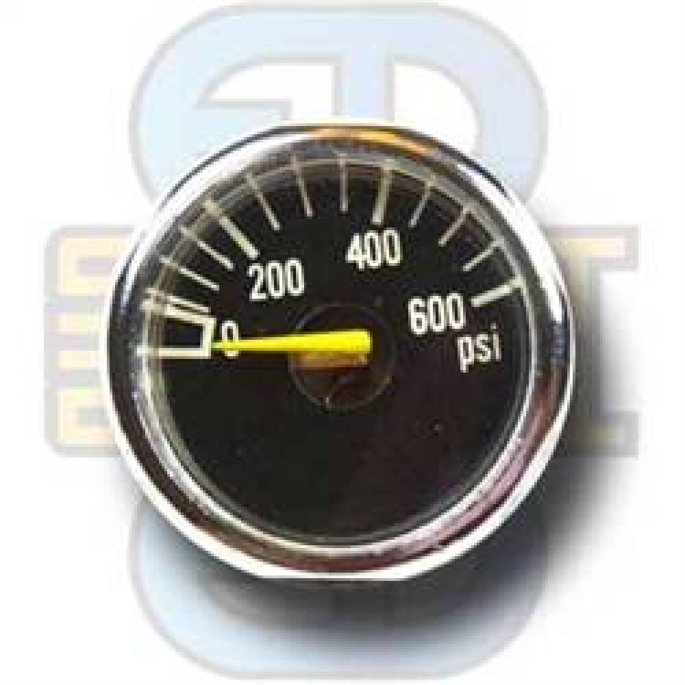 Manometer for VS markører (GAG002)