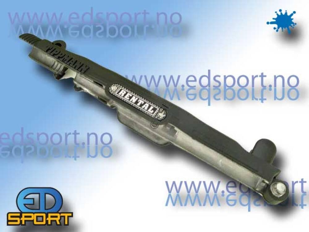 FT-12, Øvre deksel (TA45001)