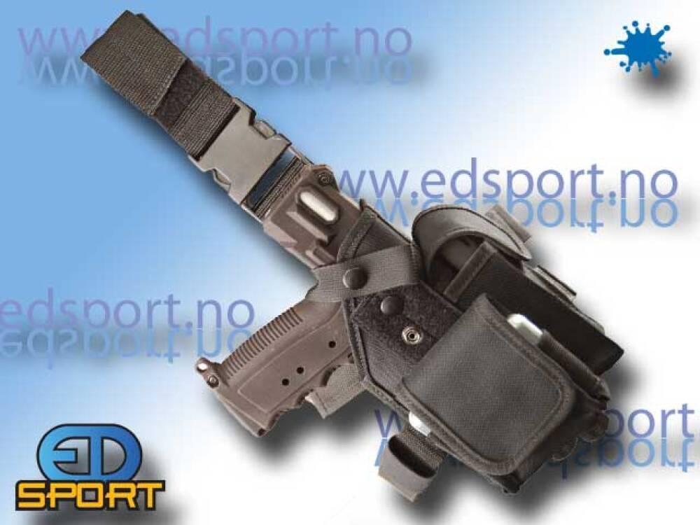 Hylster for Tippmann TiPX pistol