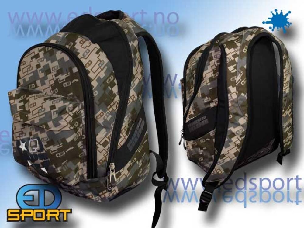 Koko Backpack, Dig-E-Cam