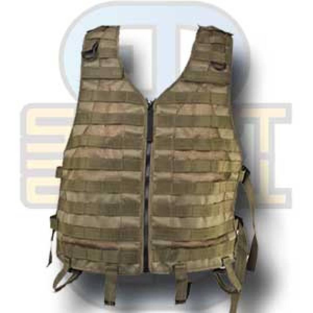 V-Tac, Tango Vest (Olive)