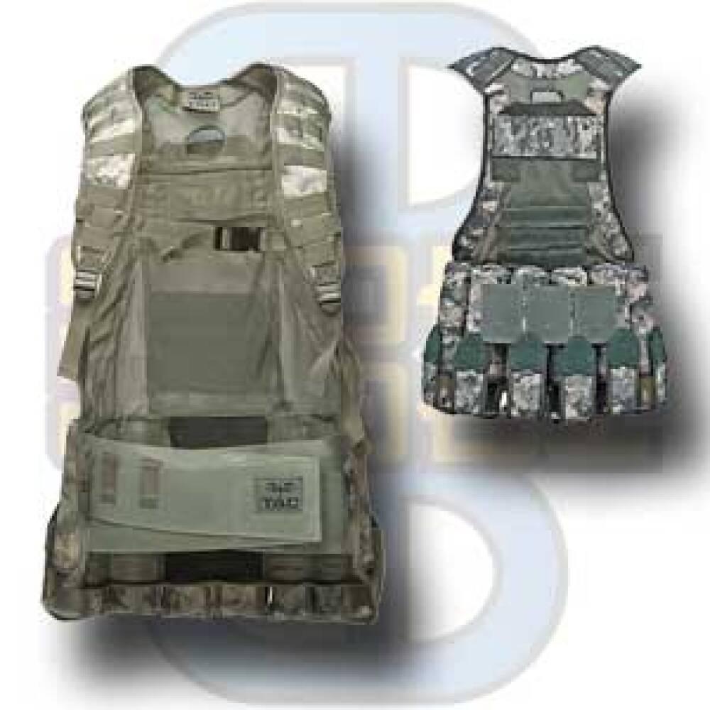 V-Tac Tactical Echo vest, ACU