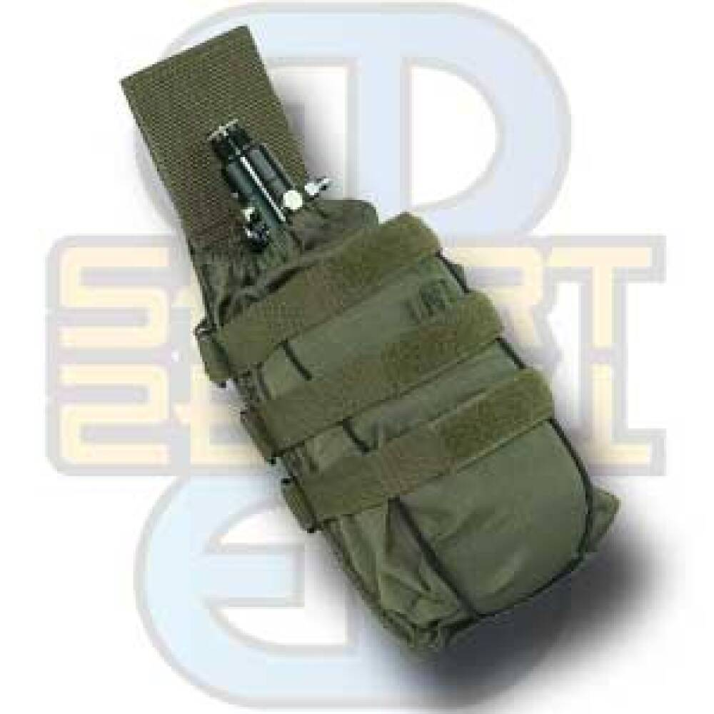 Vest Pouch - V-TAC Tank Pouch Universal, Oliven
