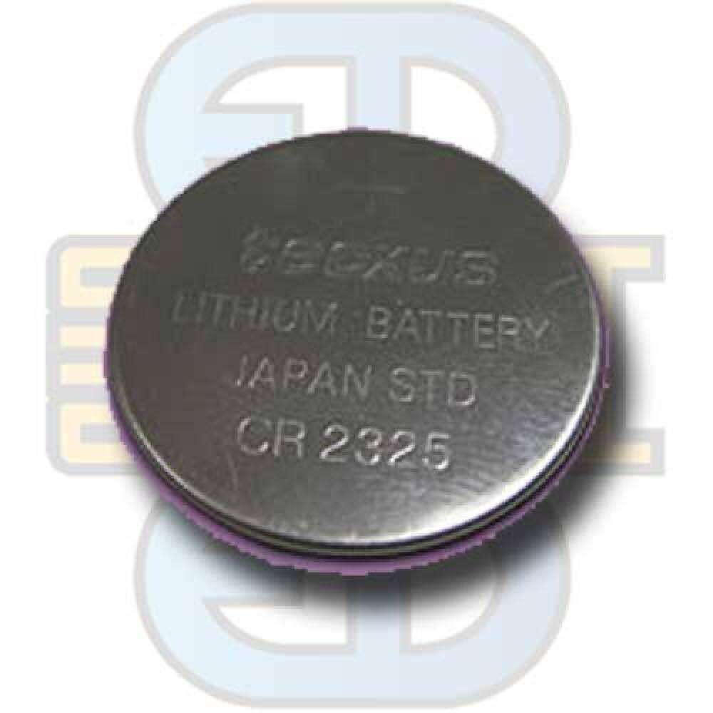 Batteri for sikte, alle typer (CR2032)