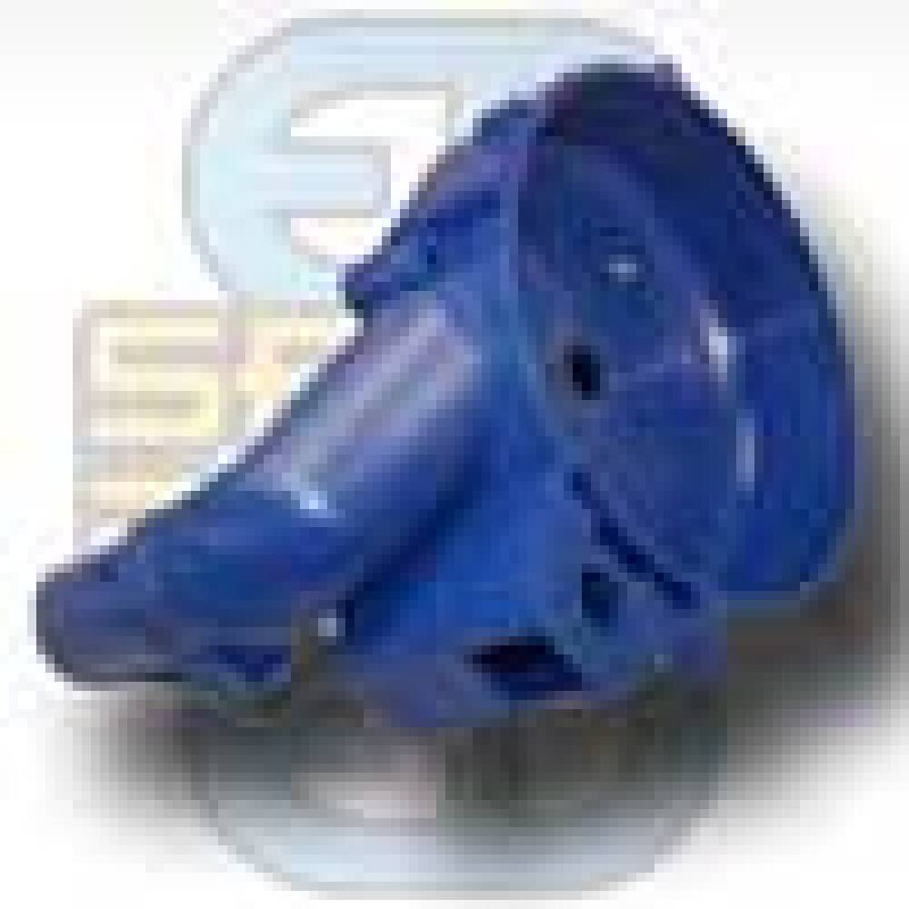 Halo B Drive Housing Plastic