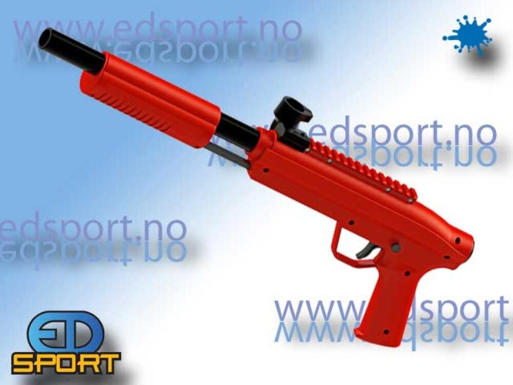 Valken Gotcha Shotgun, .50 cal, - Pakkeløsning