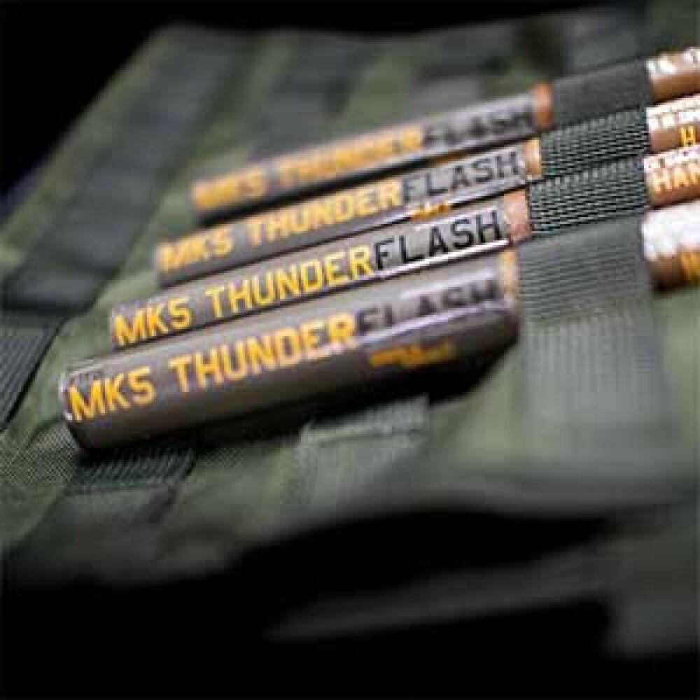 Thunderflash, MK5